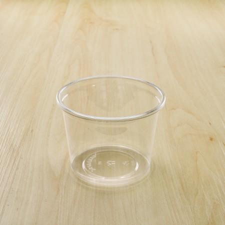 ถ้วยเบเกอรี่ PET 12 ออนซ์ #95 ไม่รวมฝา(50ชิ้น/แพค)