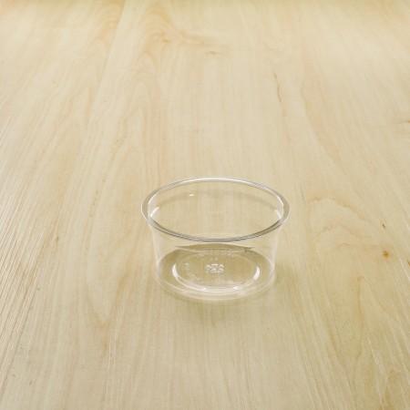 ถ้วยเบเกอรี่ PET 4.7 ออนซ์ #78 ไม่รวมฝา(50ชิ้น/แพค)