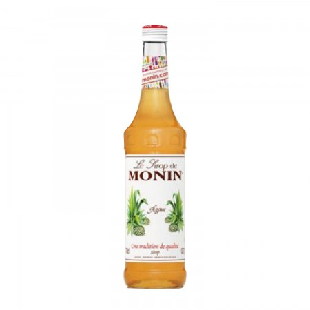 Monin ไซรัป กลิ่น Agave (Organic) Syrup (700 ml.)