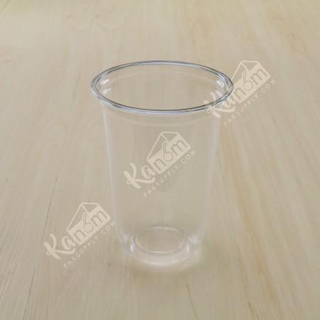 แก้วทรง U (แคปซูล) 20oz. #98(50ชิ้น/แพค)