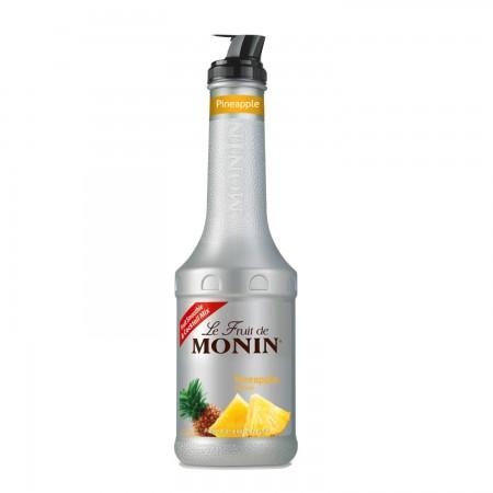Monin Pineapple Fruit Mix (1L.)