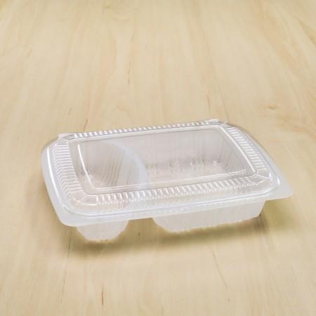 กล่องเบเกอรี่ขาว TP-201 (100ชิ้น/แพค)