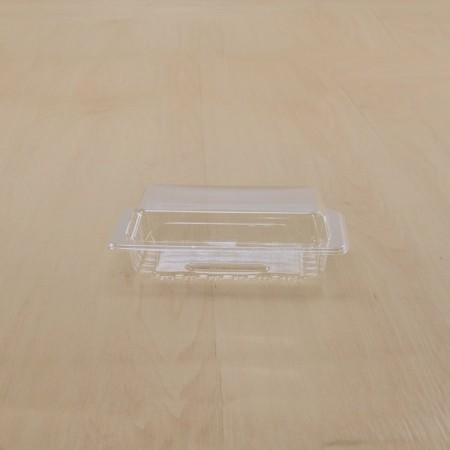 กล่องเบเกอรี่ใส TP-48 (100ชิ้น/แพค)