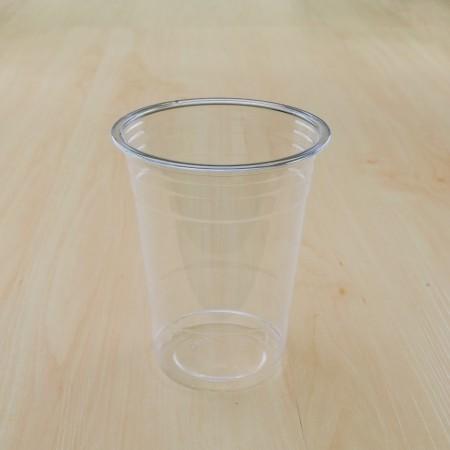 แก้วน้ำPET 16 oz. หนา ทรงStarbucks#98(50ชิ้น/แพค)