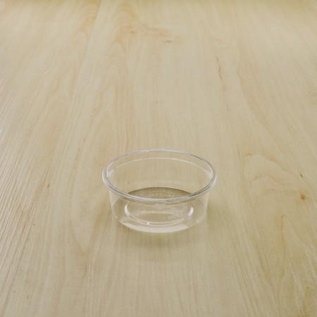 ถ้วยเบเกอรี่ PET 3 ออนซ์ ไม่รวมฝา(50ชิ้น/แพค)