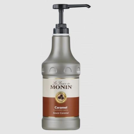 Sauce Monin  รส Caramel