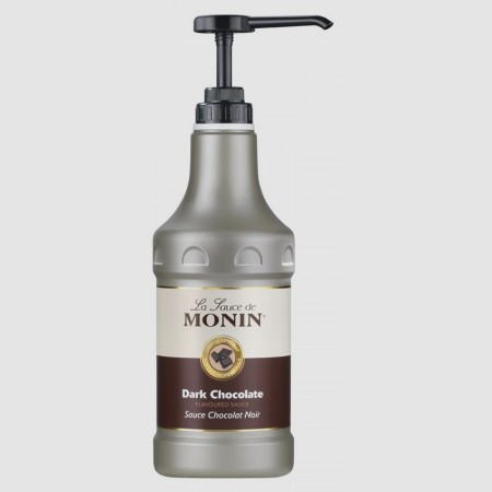 Sauce Monin  รส Dark Chocolate
