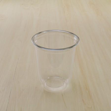 แก้วทรง U (แคปซูล) 16oz. #98(50ชิ้น/แพค)
