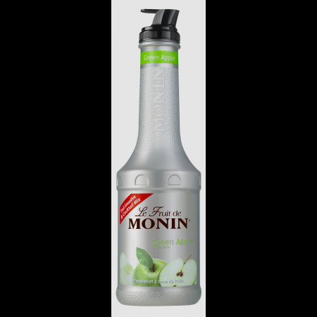 Monin Green apple Fruit Mix (1L.)