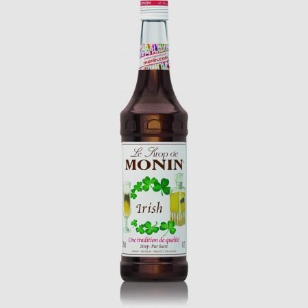 Monin ไซรัป  กลิ่น Irish Syrup (700 ml.)
