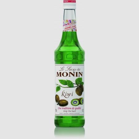 Monin ไซรัป กลิ่น Kiwi Syrup (700 ml.)