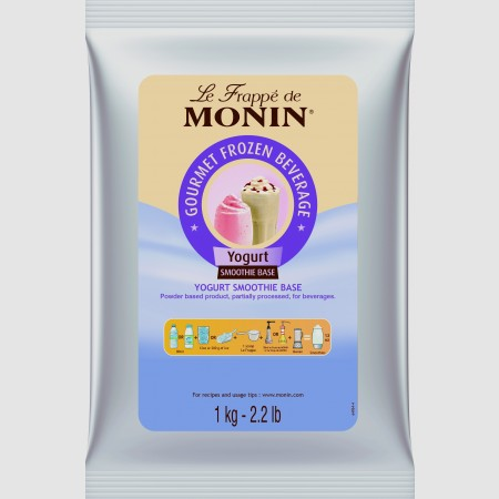 Frappe Monin รส Yogurt