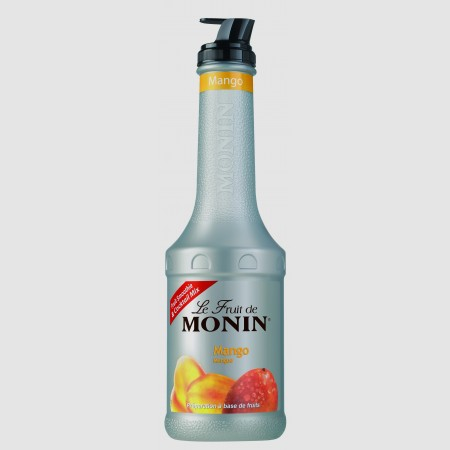 Monin Mango Fruit Mix (1L.)