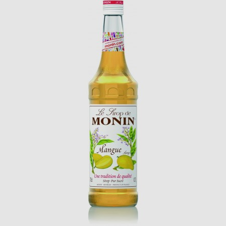 Monin ไซรัป กลิ่น Mango Syrup (700 ml.)