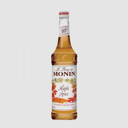 Monin ไซรัป กลิ่น Maple Syrup (700 ml.)