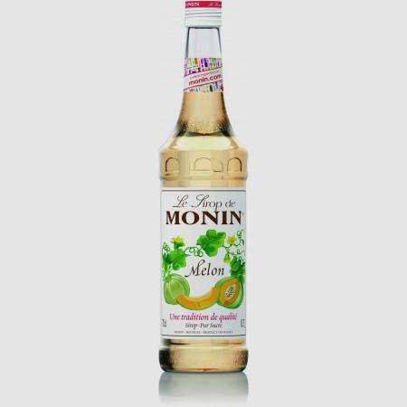 Monin ไซรัป กลิ่น Melon Syrup (700 ml.)