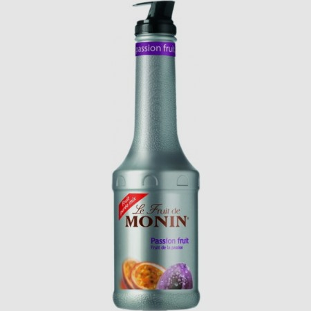Monin Passion Fruit Mix (1L.)