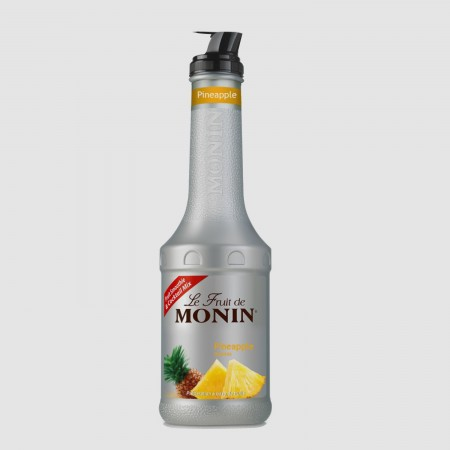 Monin Pineapple Fruit Mix (1L.)
