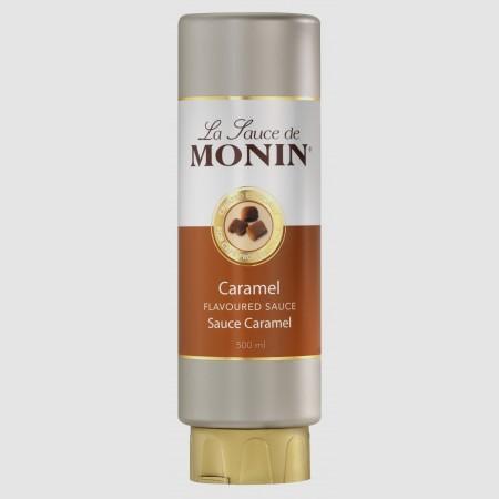 Sauce Monin  รส Caramel 500ml