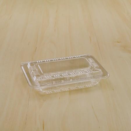 กล่องเบเกอรี่ใส TP-11 (100ชิ้น/แพค)
