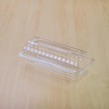 กล่องเบเกอรี่ใส TP-39 (100ชิ้น/แพค)