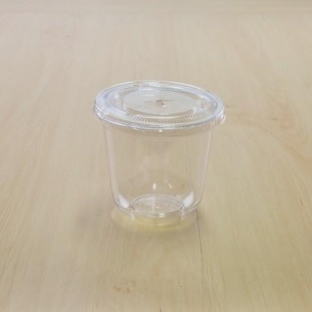 แก้วทรง U (แคปซูล) 12oz. #98(50ชิ้น/แพค)