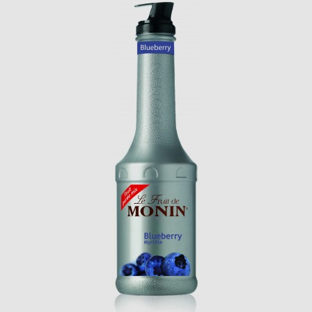 Monin Blueberry Fruit Mix (1L.)