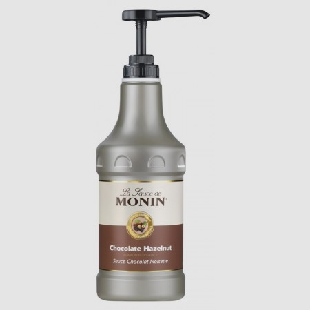 Sauce Monin  รส Chocolate Hazelnut