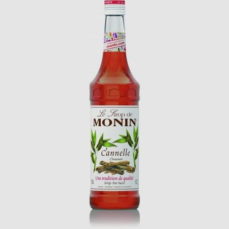 Monin ไซรัป กลิ่น Cinnamon Syrup (700 ml.)