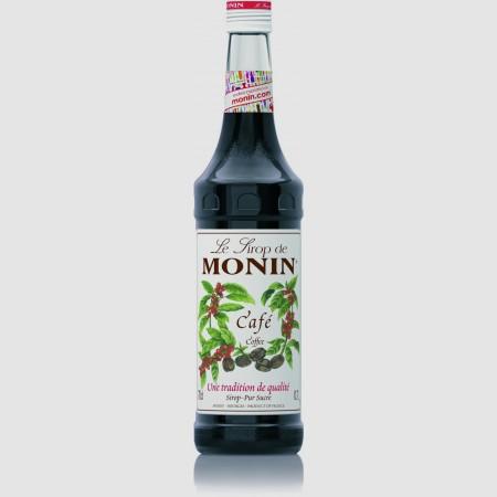 Monin ไซรัป กลิ่น Coffee Syrup (700 ml.)