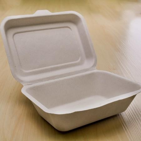 กล่องอาหาร Gracz 600 ml