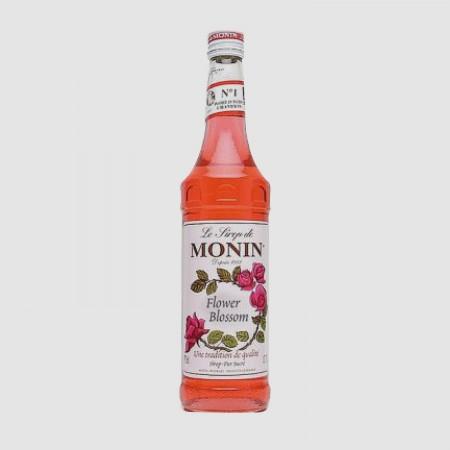 Monin ไซรัป กลิ่น Flower Blossom Syrup (700 ml.)
