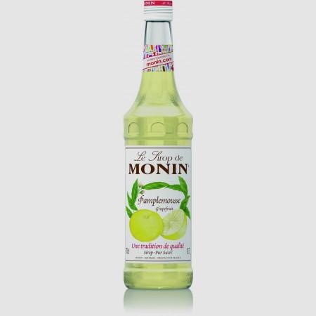 Monin ไซรัป กลิ่น Grapefruit Syrup (700 ml.)