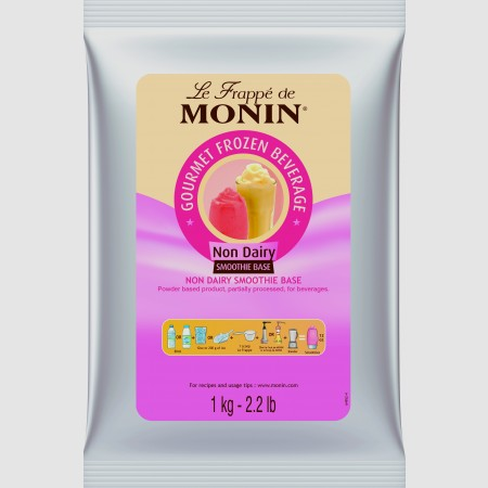 Frappe Monin รส Non Dairy