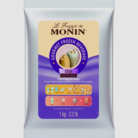 Frappe Monin รส Chai