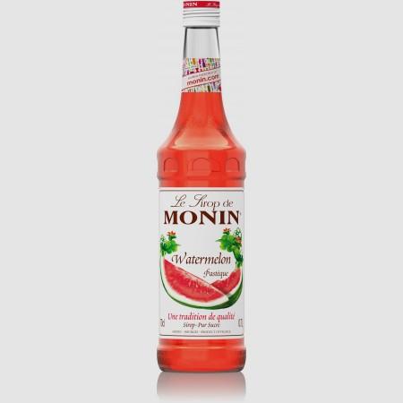 Monin ไซรัป กลิ่น Watermelon Syrup (700 ml.)